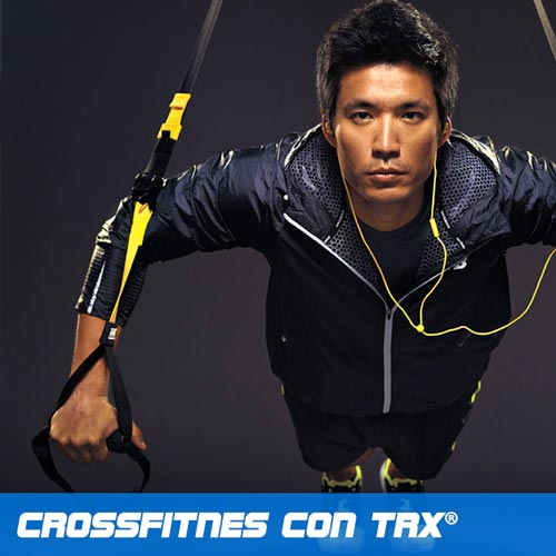 CrossFitness Mexico DF Tlalpan
