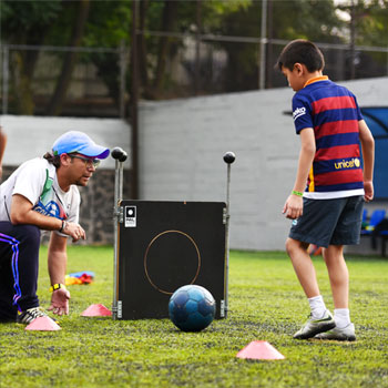 Coaching Personal Futbol Mexico